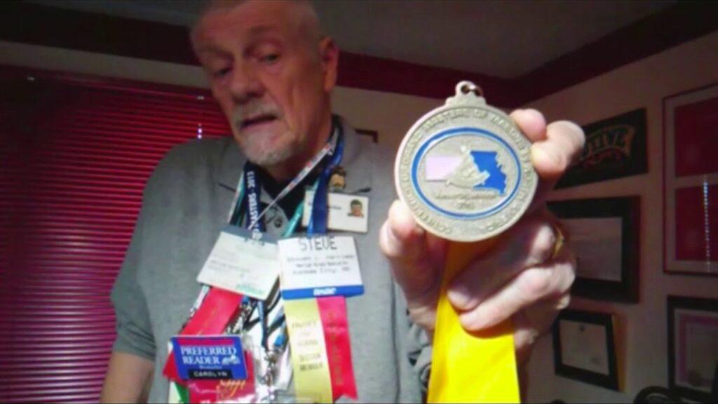 Masonic Curators – 040 – The Conference Badge